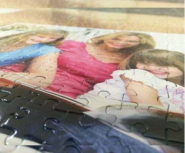 2000 piece photo collage jigsaw