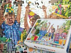 photo jigsaw puzzle
